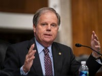 Fact Check: Alabama Democrat Sen. Doug Jones Supports Abortion Up Until Birth
