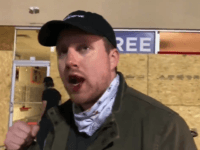 Protesters Physically Attack Reporter for Filming BLM Looting