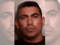 EXCLUSIVE: ICE Places Detainer on Accused Houston Cop-Killer Illegally Present in U.S.