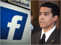 A Former Venezuelan Government Operative Works for Facebook