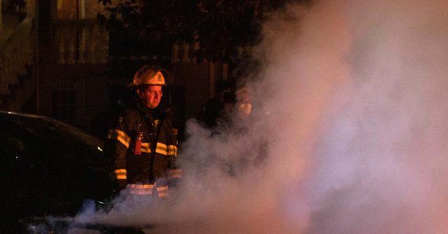 Vietnamese Baptist Church Burned in Philadelphia During Black Lives Matter Riots