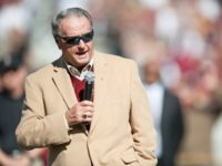 Legendary College Football Coach Bobby Bowden Says He Wanted to Beat Coronavirus So He Could 'Vote for Trump'