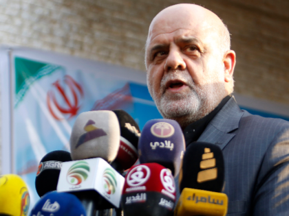 Iran Sanctions U.S. Ambassador to Iraq in Retaliation for Blacklist of Envoy