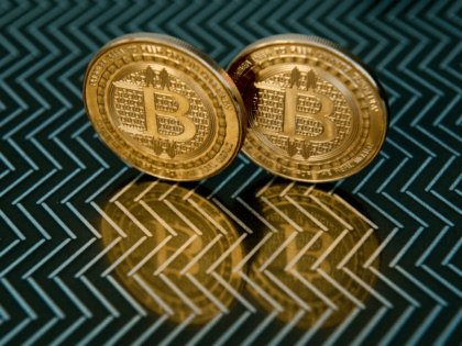 (FILES) In this file photo taken on June 17, 2014 in Washington, DC shows bitcoin medals. - A Florida town has agreed to pay a $600,000 ransom in Bitcoin after hackers paralyzed its computer systems. The payment was authorized this week by the city council of Riviera Beach, which is …