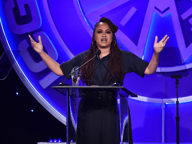 Ava DuVernay attends the 57th Annual ICG Publicists Awards at The Beverly Hilton Hotel on February 07, 2020 in Beverly Hills, California. (Photo by Alberto E. Rodriguez/Getty Images)
