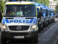 Swedish Police Arrest Hungarian Journalist Covering Suspected Migrant Terror Attack