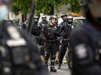 Seattle Cops Leave in Droves amid City Vote to 'Defund Police'