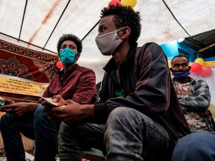 Ethiopians Jailed for Up to Two Years for Not Wearing Masks in Public