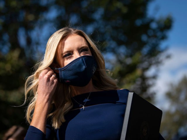 President Trump Tests Positive For Coronavirus (Drew Angerer / Getty)