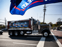 Americans to Join 'Trump Train' Parades in Multiple States This Weekend