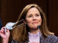 Senate Confirms Judge Amy Coney Barrett to the Supreme Court
