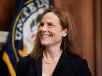 Watch Live: White House Swearing-in Ceremony for Amy Coney Barrett