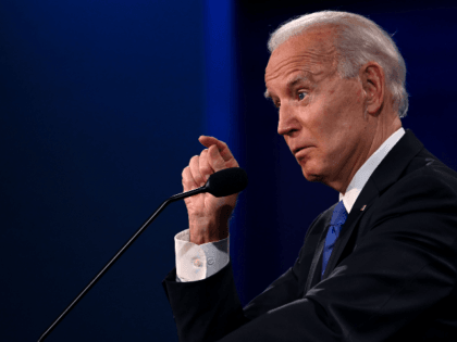 Biden Jokingly Calls Trump Abraham Lincoln: 'Abraham Lincoln Here Is One of the Most Racist Presidents'