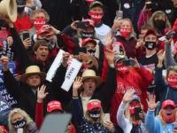 Donald Trump Recognizes Pennsylvania Dutch: 'They Work Hard' and Cannot Support 'Sleepy Joe'
