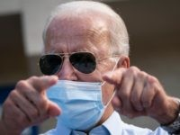 Joe Biden Urges Americans to Limit Holiday Travel due to Coronavirus