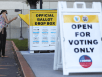 Vote-by-Mail Drop Box Set Ablaze in Los Angeles Suburb
