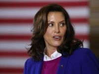 Whitmer Drops Original Claim She 'Traveled at Her Own Expense' on Jet