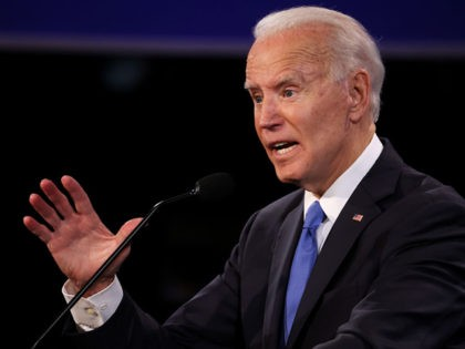 Fact Check: Joe Biden Claims Schools Can't Open for In-Person Learning Because 'They Need a Lot of Money'