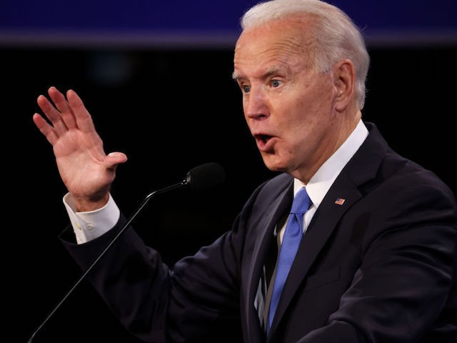 Fact Check: Biden Claims Trump 'Hasn't Said a Word' to Putin About Election Meddling