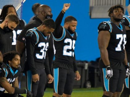 Thursday Night Football Game Between Falcons-Panthers Continues Weak Ratings Trend