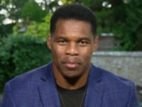 WATCH: Herschel Walker 'Getting Ready' to Run 'With the Big Dogs' in Georgia