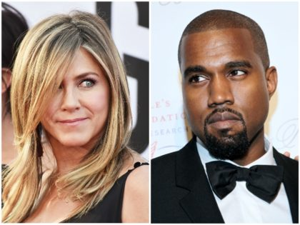 Jennifer Aniston: 'Be Responsible' … 'It's Not Funny to Vote for Kanye'