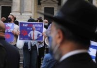 Orthodox Jews in Brooklyn Furious at Media for Singling Out Community