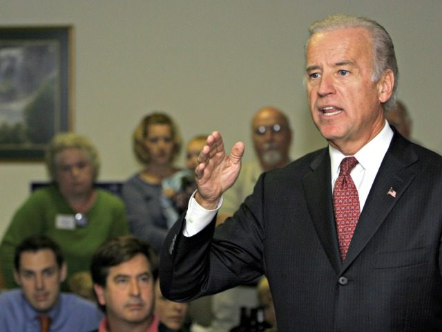 Hunter Biden Was on Payroll of Credit Card Company that Benefited from 2005 Bill Pushed by Dad