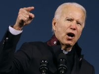 Biden's Gun Agenda Could Cost AR-15 Owners over $3.6 Billion in Taxes