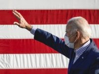 Joe Biden Uses Adolf Hitler in Campaign Ad