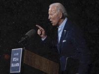 Joe Biden: 'Change the Course of this Country for Generations'