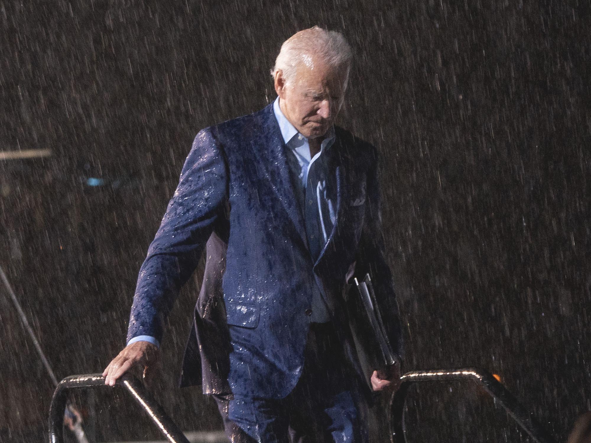 Fact Check: Joe Biden Lies About Social Security -- Again