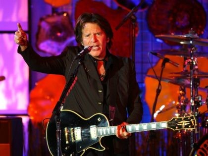 Creedence Clearwater Revival's John Fogerty Hits Trump with Cease and Desist Order over 'Fortunate Son'