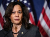 Kamala Harris: 'Black People Are Disproportionally Likely to Contract the Coronavirus and Die from It'