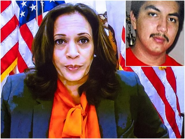 Kamala Harris Failed to Prosecute Illegal MS-13 Gang Member Months Before He Murdered Bologna Family