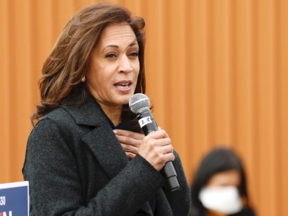 Fact Check: Kamala Harris Lies 4 Times About Trump and Racism on '60 Minutes'
