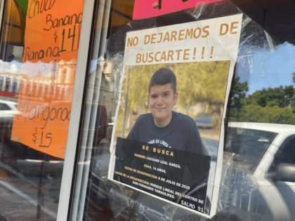 Kidnapped Teen Boy Found Murdered by Gulf Cartel in Mexican Border State