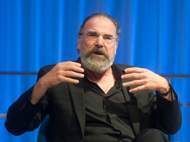 NEW YORK, NY - OCTOBER 05: Actor Mandy Patinkin attends HOMELAND: TV in the Post-9/11 World on October 5, 2016 at the 911 Memorial Museum in New York City. (Photo by Mark Sagliocco/Getty Images for Showtime Networks)