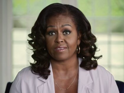Michelle Obama closing argument (Screenshot / YouTube)