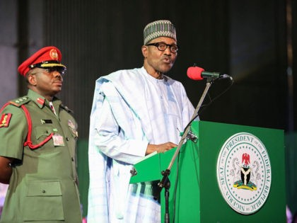 Nigerian President Responds to Movement Against Police Corruption: Stop Protesting