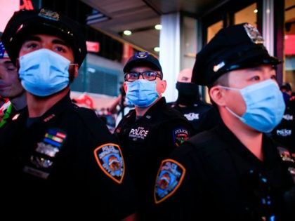 NYPD Arrests 28 MLK Day Protesters — 11 Officers Injured