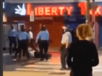 Anti-Cop Rioters Injure 30 Philadelphia Police Officers — 1 Remains Hospitalized