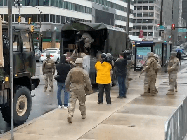 Democratic Pennsylvania Governor Deploys National Guard After Four Days of Riots Ravage Philadelphia