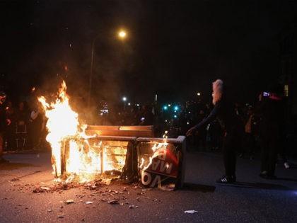 Nolte: Riots in Democrat-Run Philadelphia Described as a 'Total Loss'