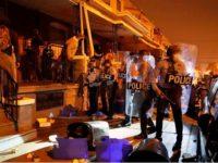 91 Arrested in Philadelphia Rioting Including 76 for Burglary