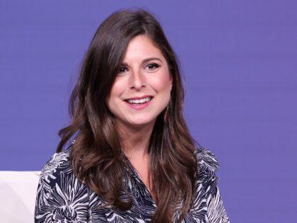 Sara Fischer (Rich Polk / Getty for Xandr)