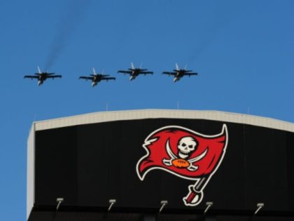 Military Flyovers