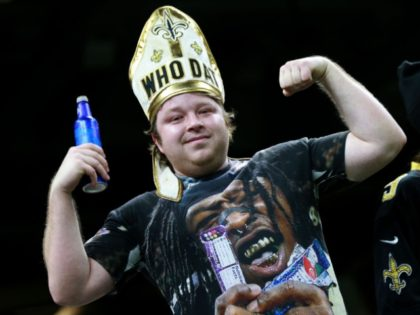 New Orleans Approves Fan Attendance at Superdome