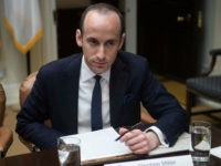 The Stakes: Stephen Miller Outlines the Choice on Immigration and Border Security in 2020