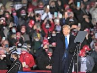 Donald Trump in Wisconsin: Our Movement Is Stronger than It Ever Was